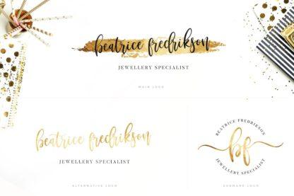 Masterblush Font - masterblush brush script font 7 5 -
