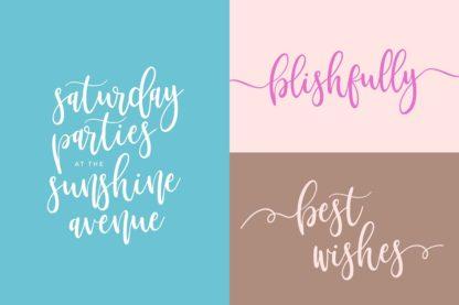 Masterblush Font - masterblush brush script font 2 5 -