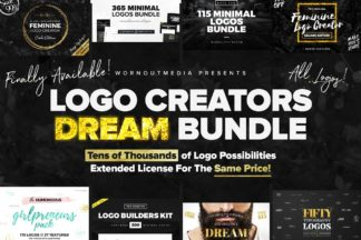 "<span style=""display: none"">Designer Bundles</span> - whole shop logo bundle cover updtd 3 -"