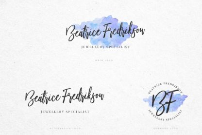 Beautiful Bloom Typeface - 03 beautiful bloom preview image 4 -