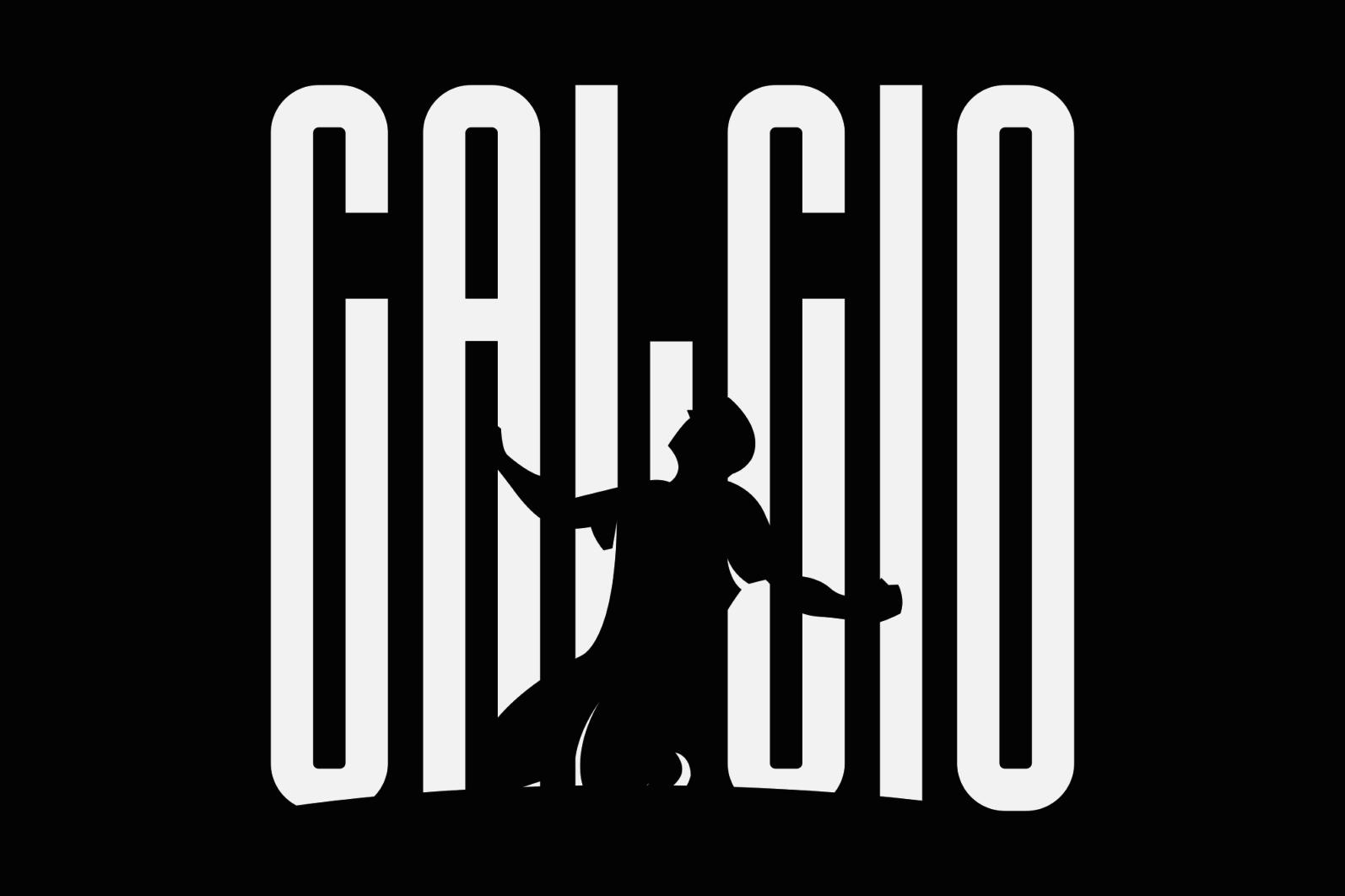 Calcio – Ultra Condensed - Calcio 01 -