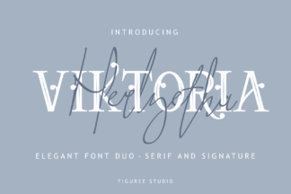 Font Deals - Powerful Script & Calligraphy Fonts for just $1 - 0018 -