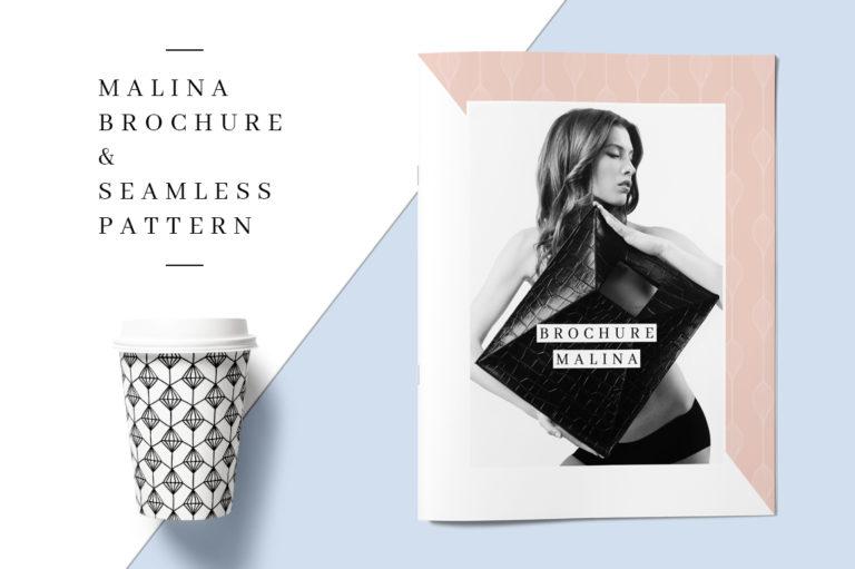 MALINA Brochure + 20 Seamless Pattern - Unbenannt 1 m1 -