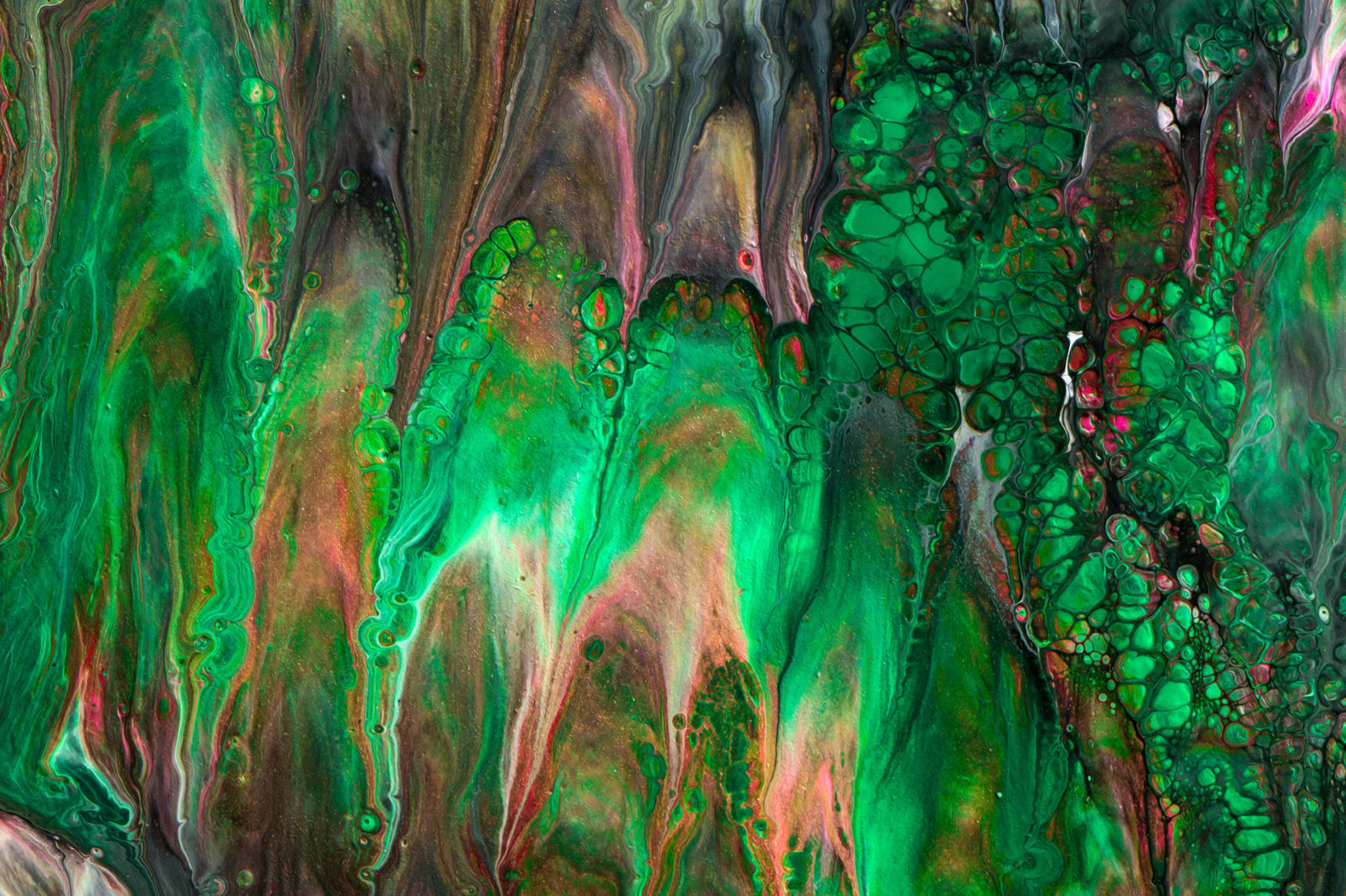 Enigma: 15 Abstract Paint Textures - 08 Enigma Product imagery indiv 04 -