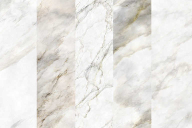 White marble textures - preview1 -