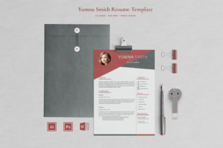 All Freebies - Yumna Preview 01 -