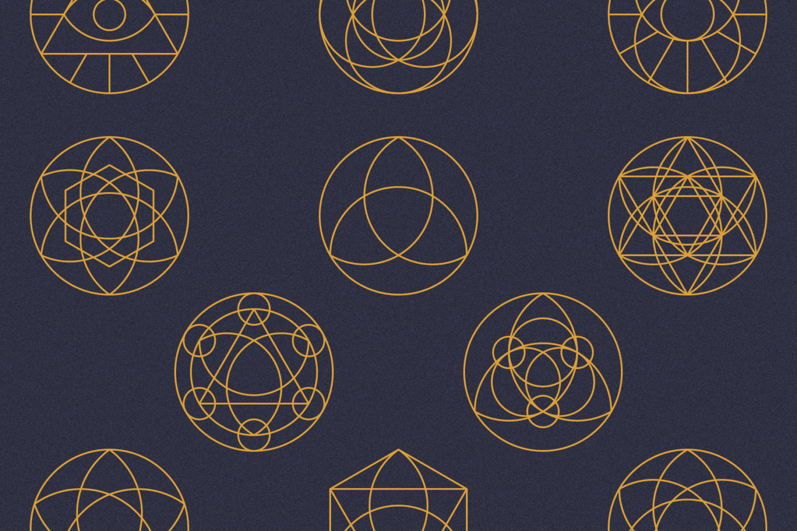 Sacred Geometry Vector Megabundle - Sacred Geometry Preview G1 scaled -