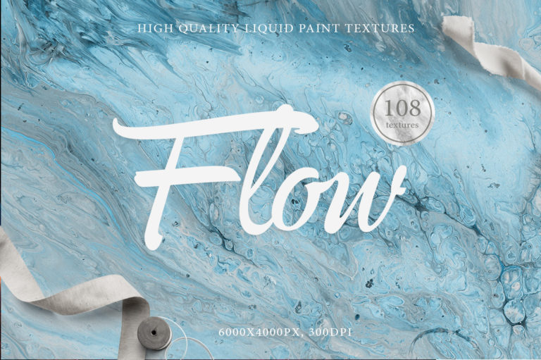 108 Flow Liquid Textures - 108 Flow Liquid Textures first image -