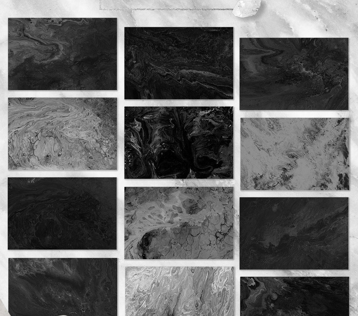 108 Flow Liquid Textures - Flow3 -