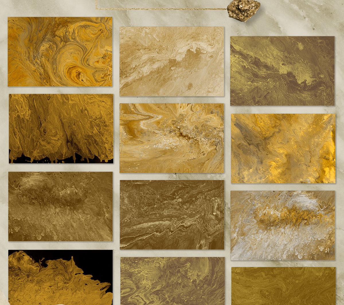 108 Flow Liquid Textures - Flow7 -