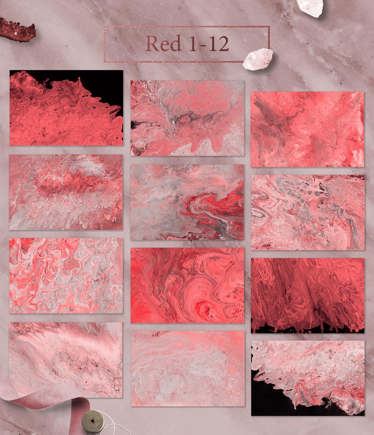 108 Flow Liquid Textures - Flow11 -