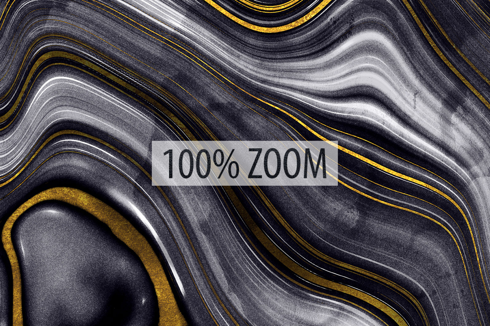 10 Agate Stone Digital Papers - Gold Veined Geode Textures - 05 gemstone digital papers -