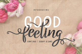 Font Deals - Powerful Script & Calligraphy Fonts for just $1 - Cover2 -