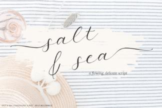 Font Deals - Powerful Script & Calligraphy Fonts for just $1 - Artboard 1 -