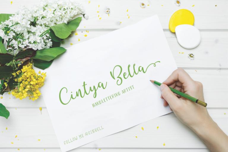 Better Caramel // Font Trio - 476 -
