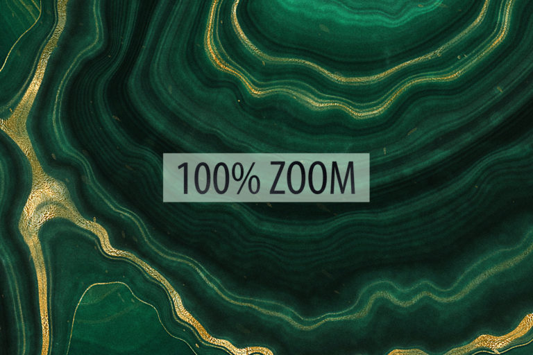 10 Malachite & Gold Mineral Textures - Green Geode Backgrounds - 06 -