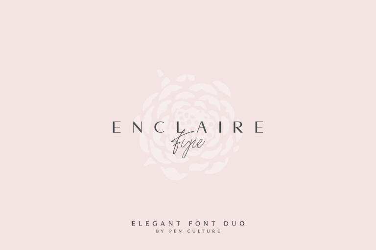 Dellmonte - Elegant Font Duo - Dellmonte Preview 7 -