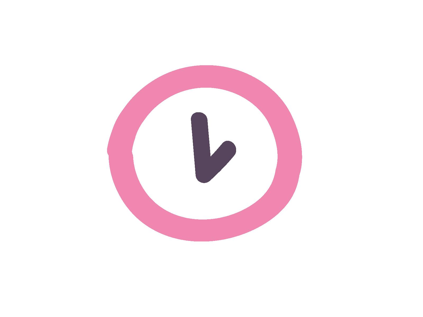 Crella Subscription - clock -