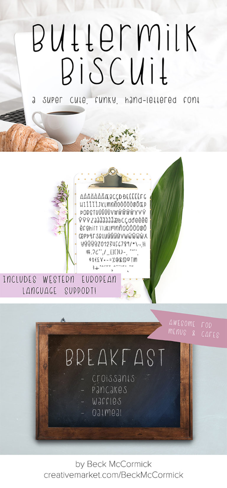 The Crafters Font Bundle - font display49 -