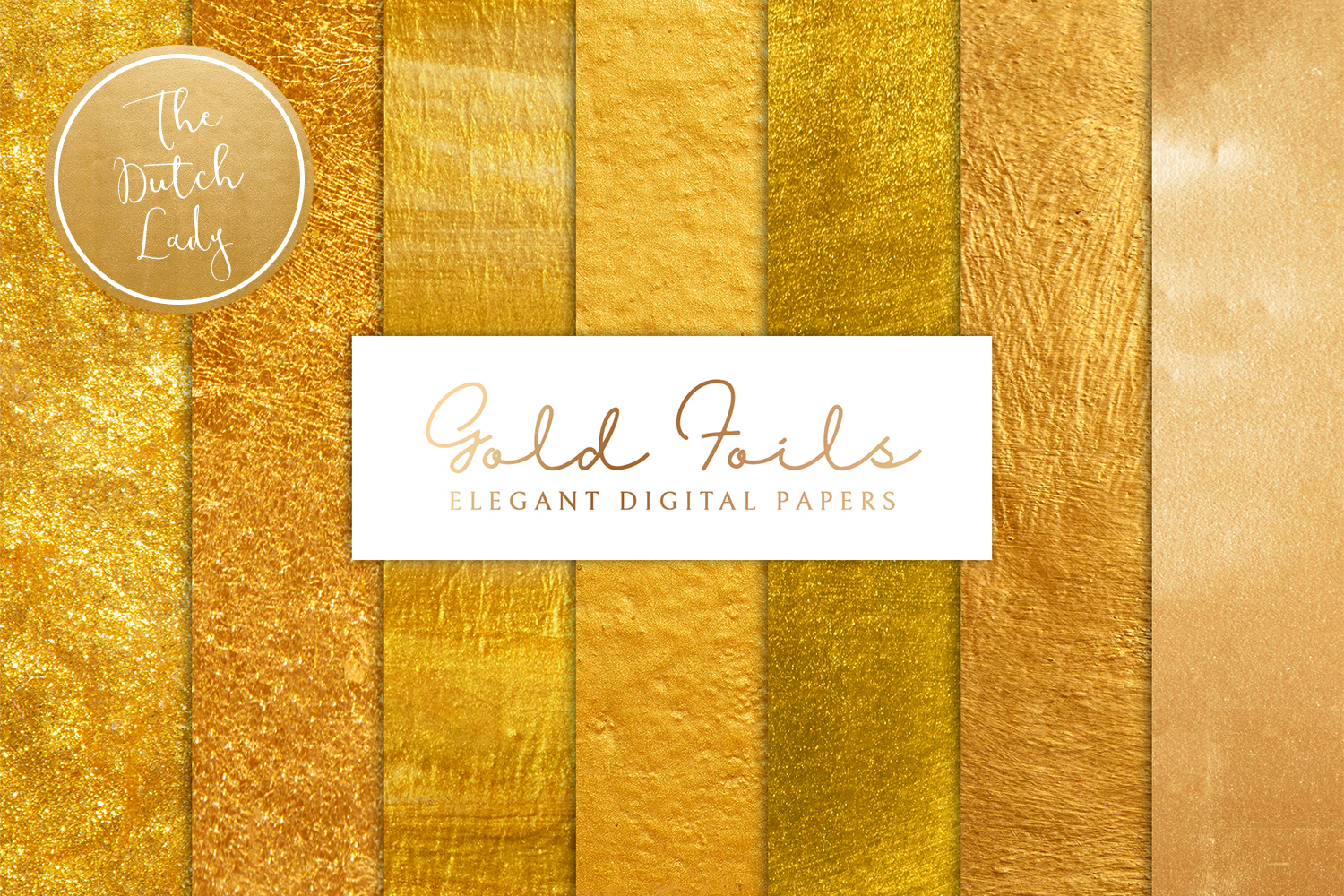 picture about Printable Textures referred to as Gold Foil Textures Electronic Backgrounds Printable Sbook Papers  .JPEG Data files