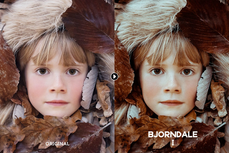Bjorndale Presets for Desktop & Mobile - bjorndale preview01 -