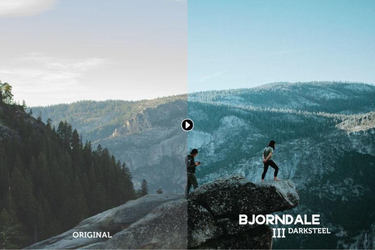 Bjorndale Presets for Desktop & Mobile - bjorndale preview05 -
