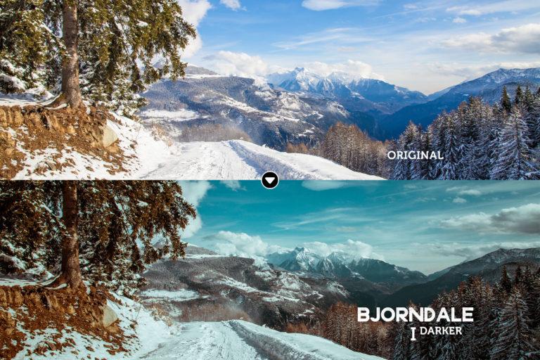 Bjorndale Presets for Desktop & Mobile - bjorndale preview06 -