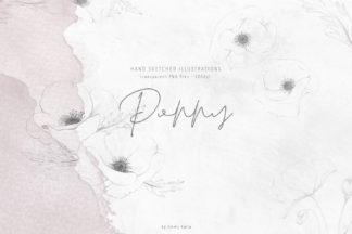 Crella Subscription - poppy preview01 -