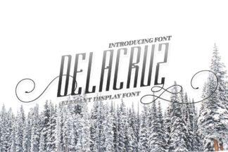 All Freebies - Delacruz Preview 1 -