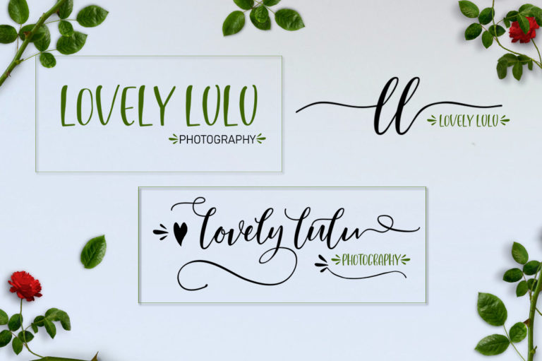 Lovely Buttering-Font Duo - 53 -