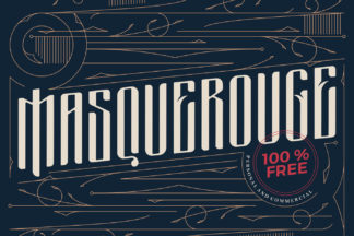 All Freebies - masquerouge 1 -