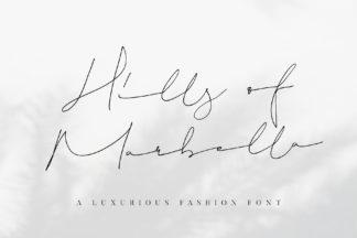 All Freebies - hills of marbella -