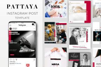 Crella Subscription - Show IG Post Pattaya -