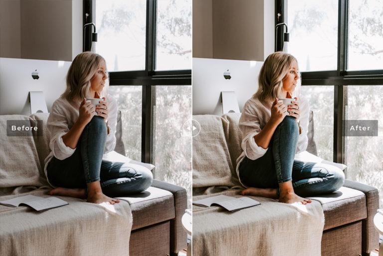 Home Lover Mobile & Desktop Lightroom Presets - Preview 132 -