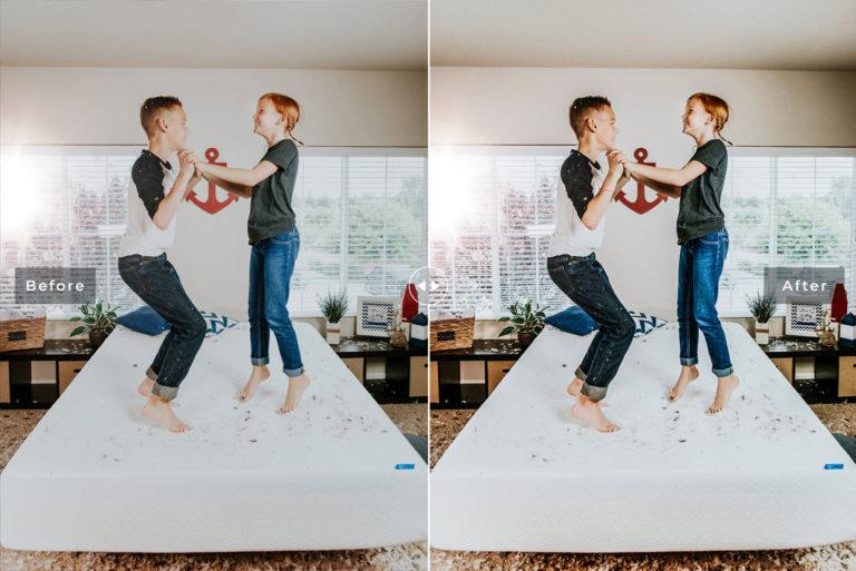 Home Lover Mobile & Desktop Lightroom Presets - Preview 230 -