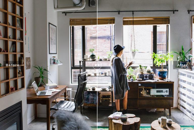 Home Lover Mobile & Desktop Lightroom Presets - Preview 527 -