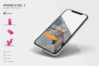 Crella Subscription - iphone x premium -