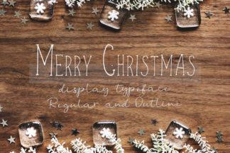 All Freebies - merry christmas1 -