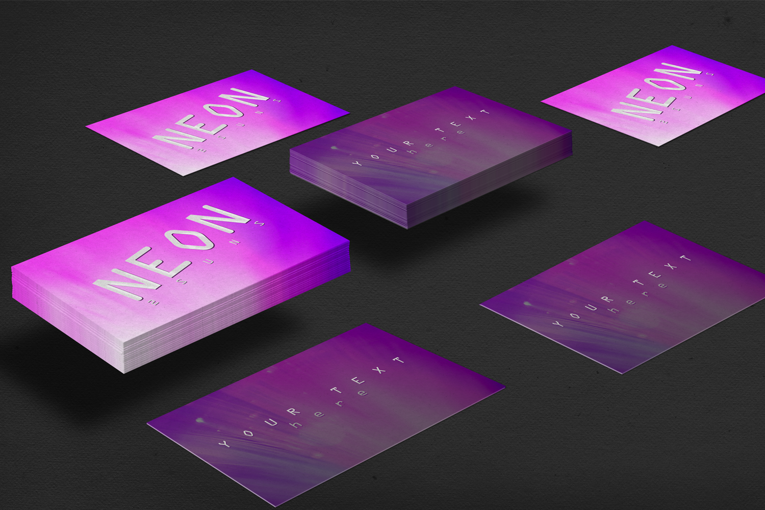 Learn the Correct Size for a Standard Business Card