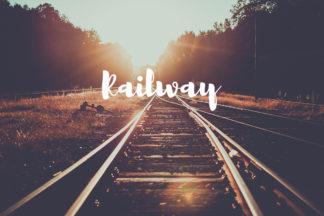 All Freebies - railway present1 -