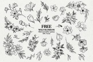 Free SVG Files - Untitled 14 -