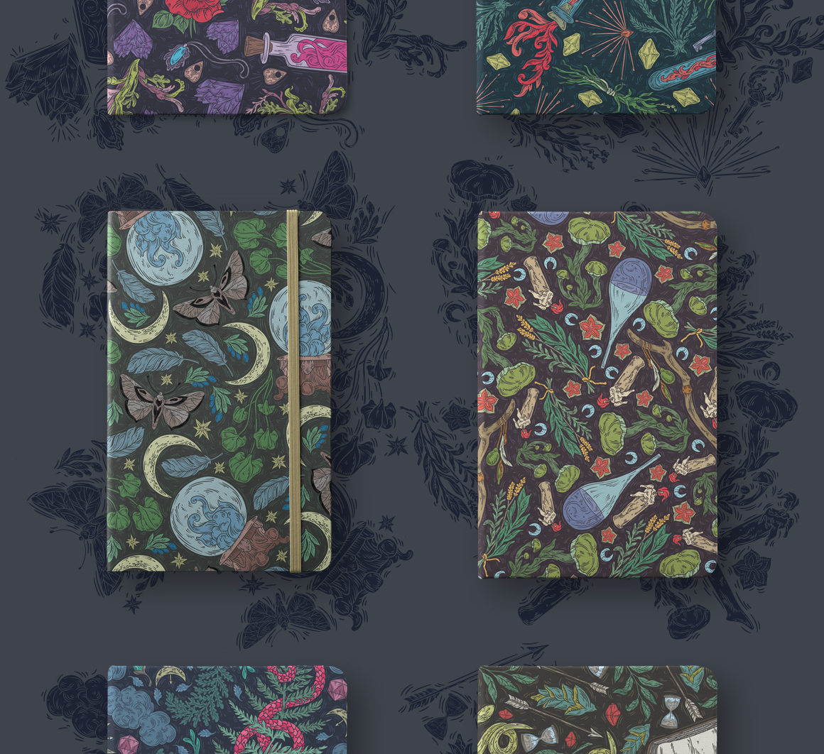 The Alchemical Mystery collection - 21 -