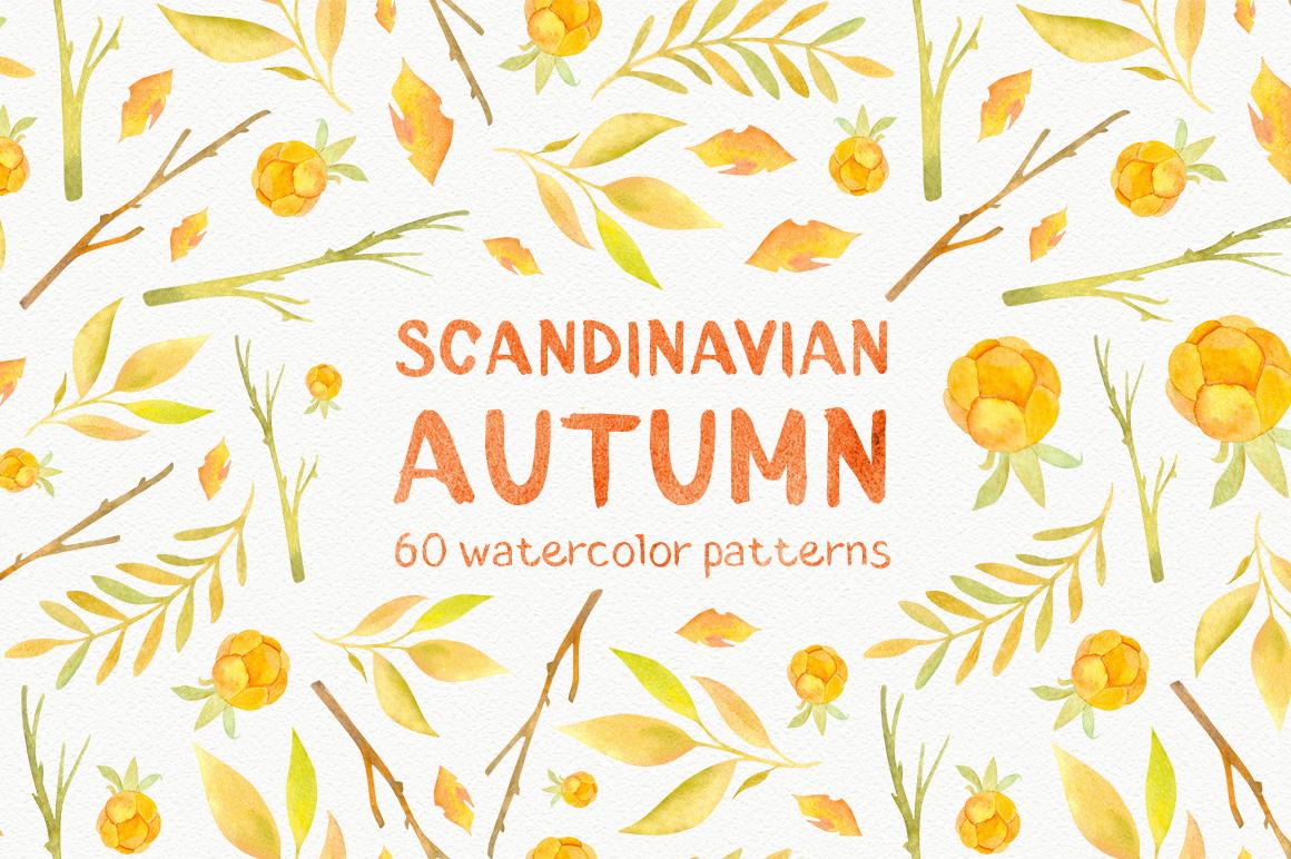 Scandinavian Fall patterns - 1 %D1%82%D0%B8%D1%82%D1%83%D0%BB%D1%8C%D0%BD%D1%8B%D0%B8%CC%86 blushes -