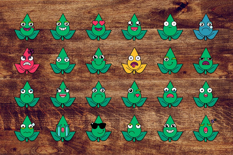 Eco Smiles Set - 138 -