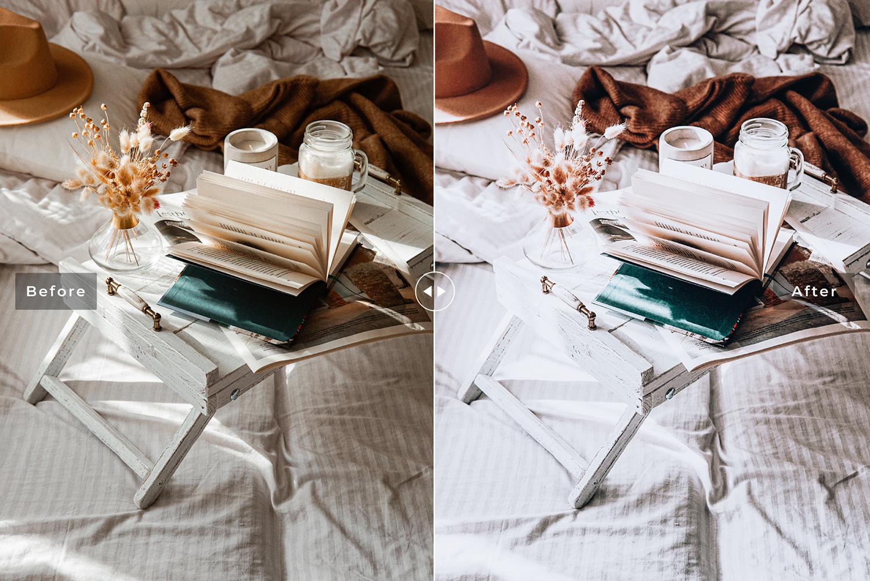 Whiter Whites Mobile & Desktop Lightroom Presets - Preview 213 -