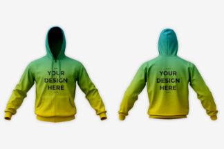 Crella Subscription - hoodie2 -