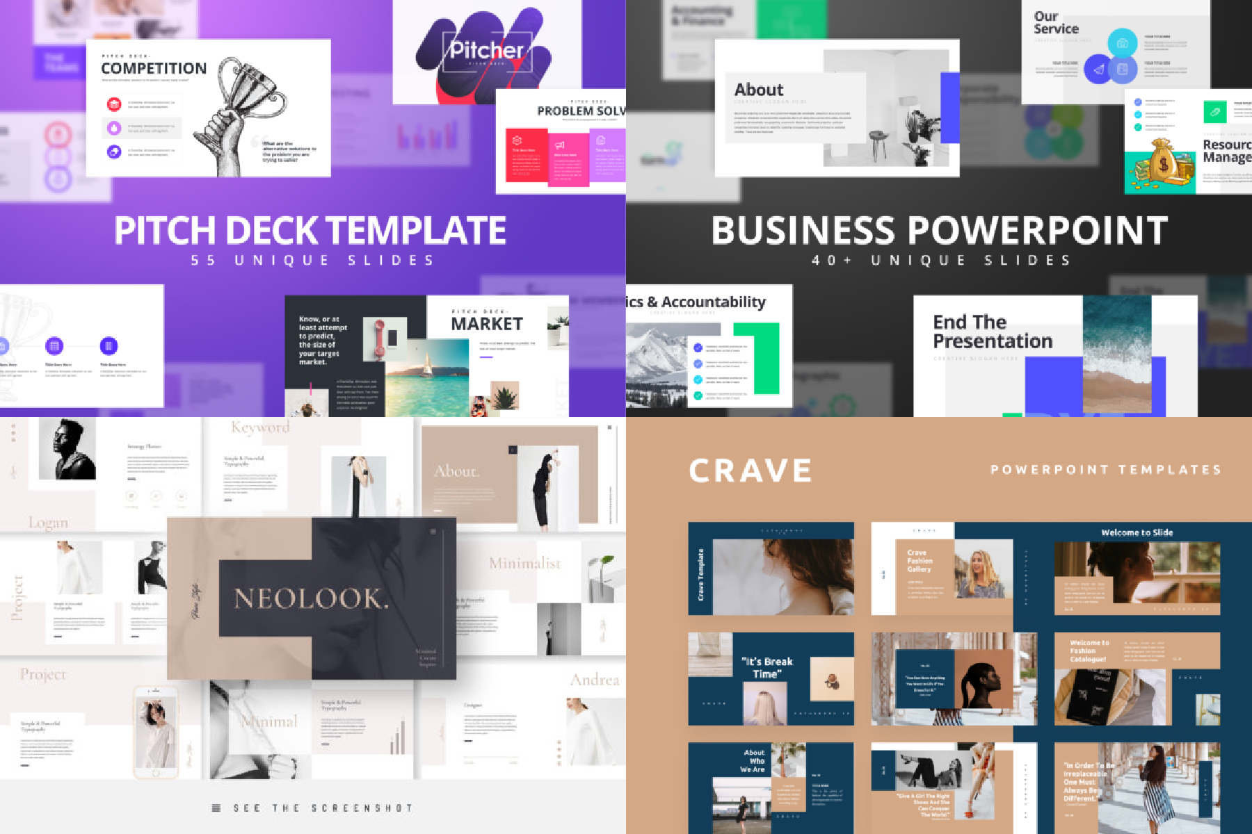 100-professional-powerpoint-templates-to-buy