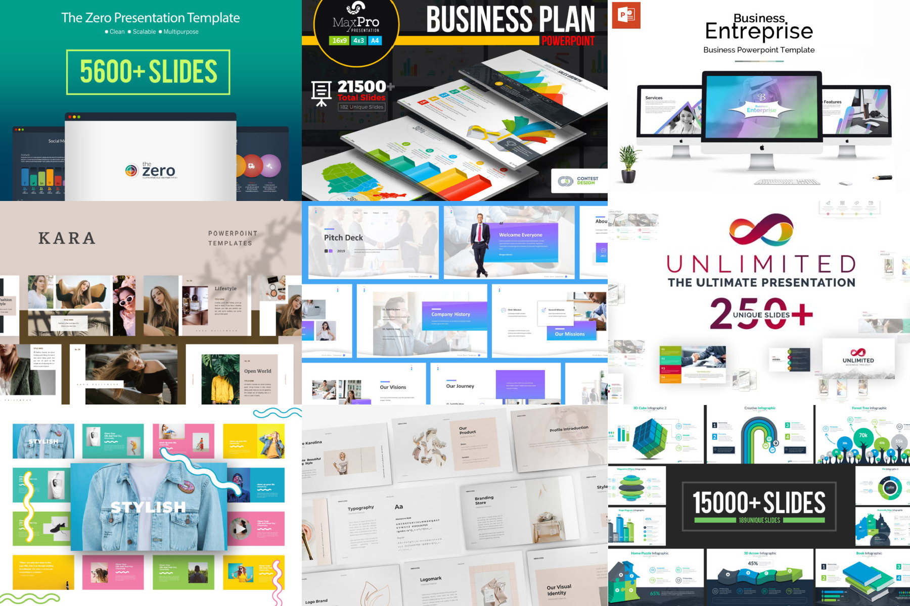 download-100-powerpoint-templates