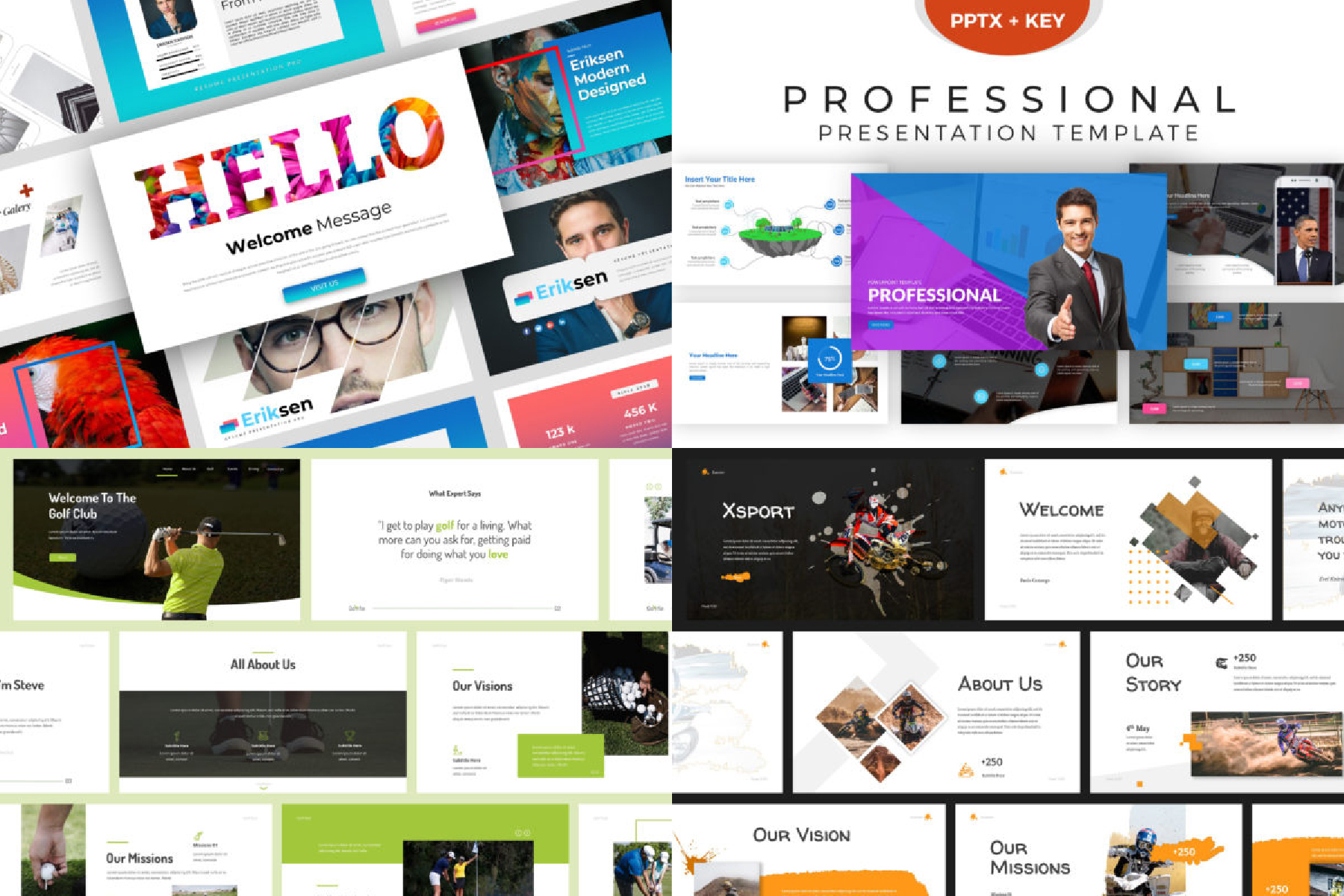 64-most-popular-powerpoint-template