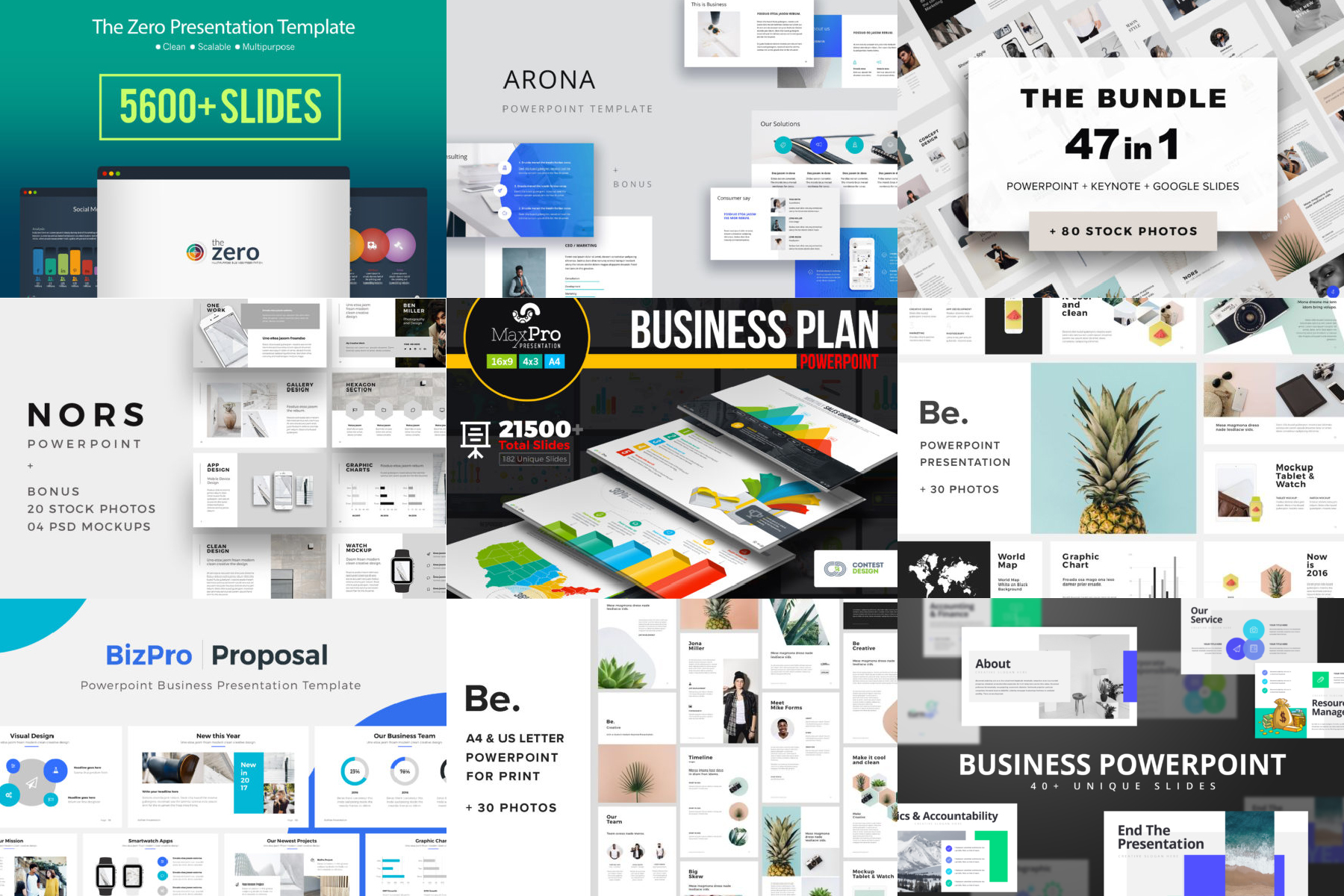 Purchase powerpoint presentation templates